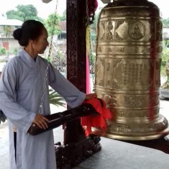 Đúc chuông chùa cao cấp