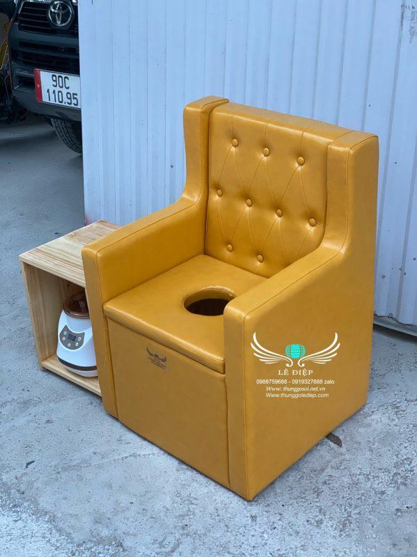 bán ghế xông phụ khoa sau sinh